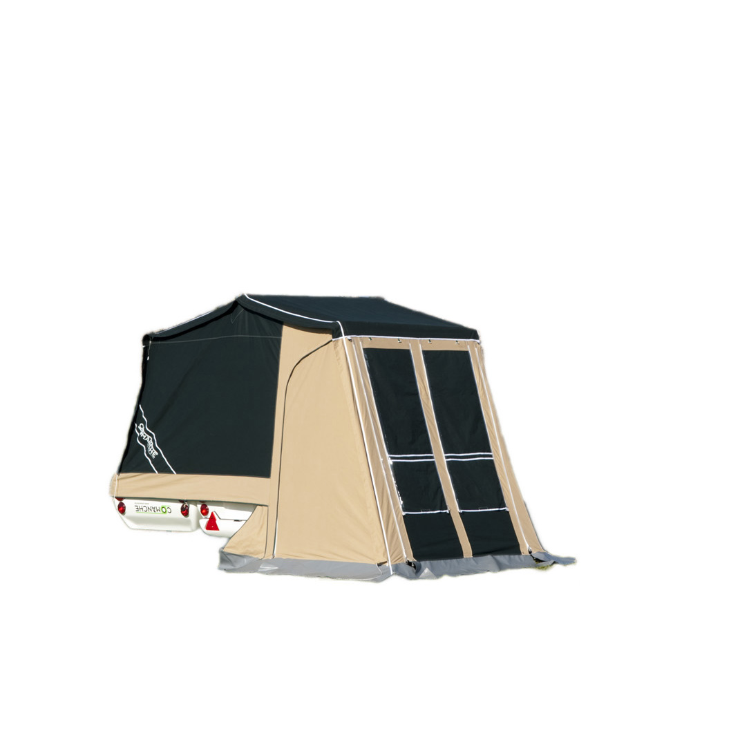 MC Camp Camping Trailer