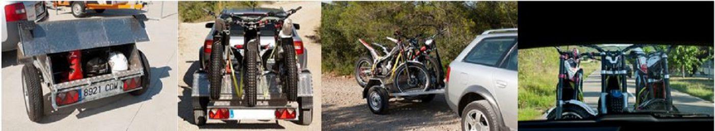 (ES) Remolques moto