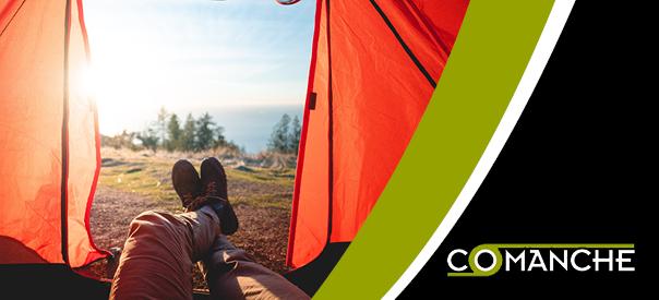 impermeabilizante para camping