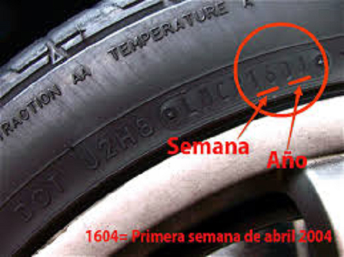 DOT neumatico ruedas para remolques
