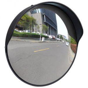 espejo convexo