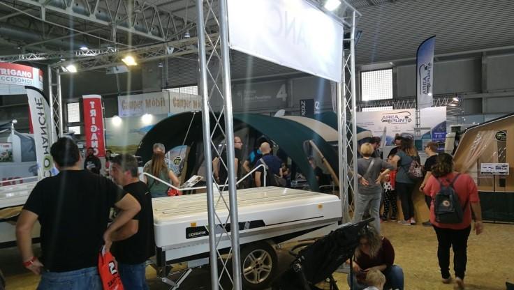 Feria Madrid Caravaning otoño 2019