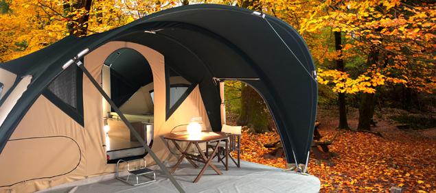 remolques comanche camping