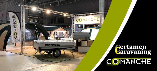 Caravaning Feria Alicante 2020